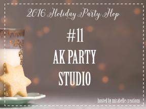 A K Party Studio