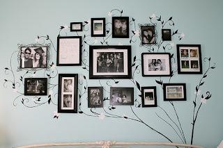 Toko Frame Foto Minimalis