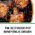 The Best Crock Pot Honey Garlic Chicken