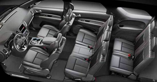 2016 Dodge Durango SXT Plus Release Date