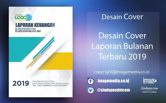 Update_Desain_Cover_Modern_Laporan_Bulanan_2019