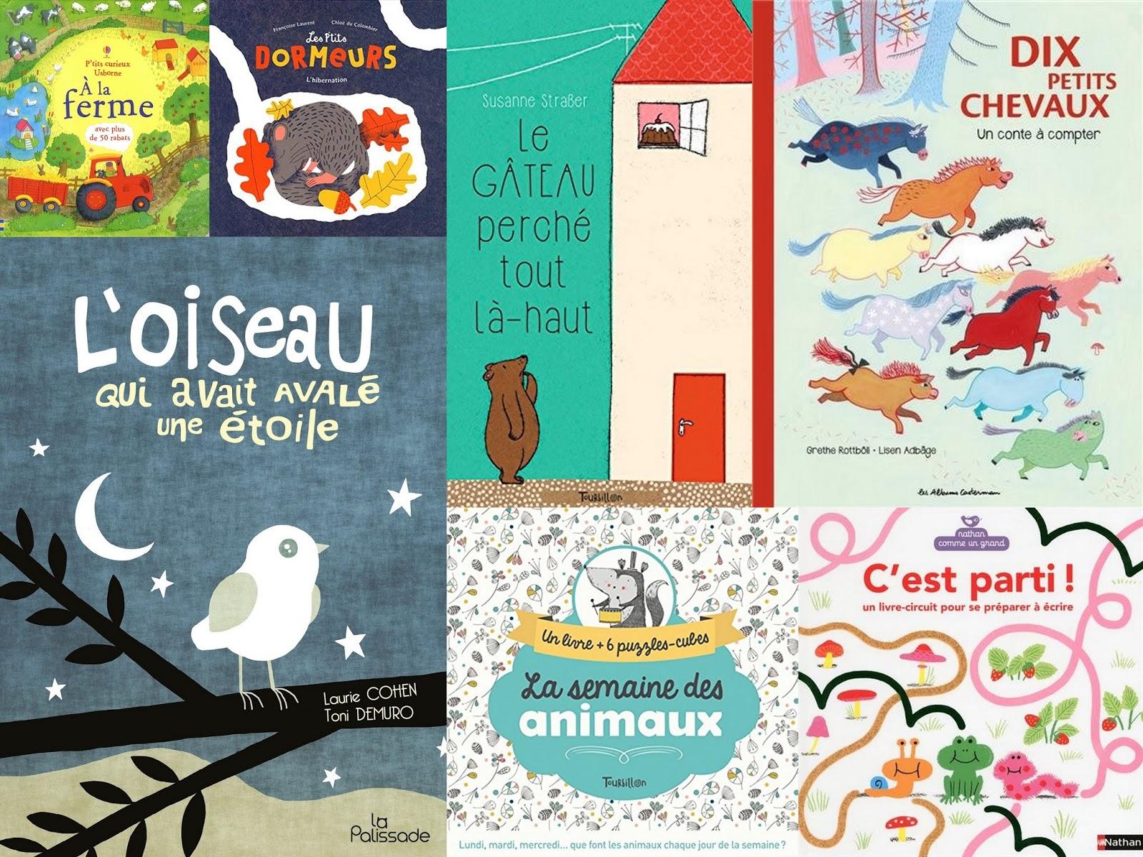 Ides Cadeaux pour Fille 7 ans - JouClub Coulommiers