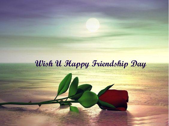 happy friendship day status