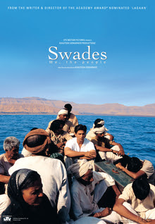 Swades Shah Rukh Khan Movie Brilliant Acting