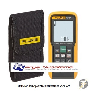 Jual Fluke 424D 100M Laser Distance Meter di Malang