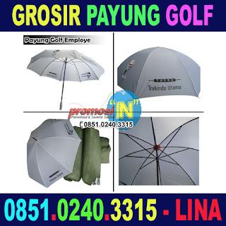 Payung Golf Trakindo Utama - Pabrik Payung Surabaya Murah Grosir