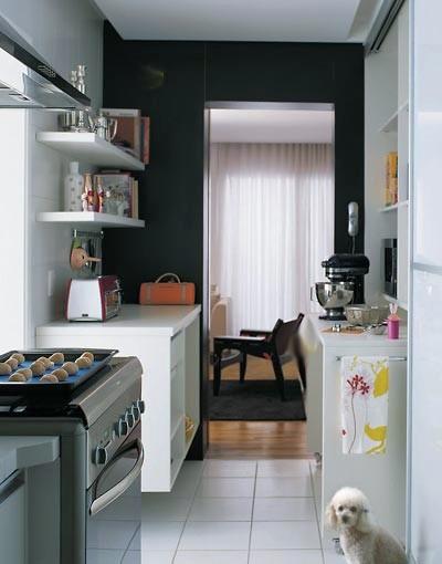 Enfeitando a casa dicas para decorar casa ou apartamento for Decorar apartamento pequeno fotos