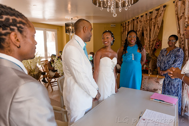 mairie Goyave guadeloupe mariage