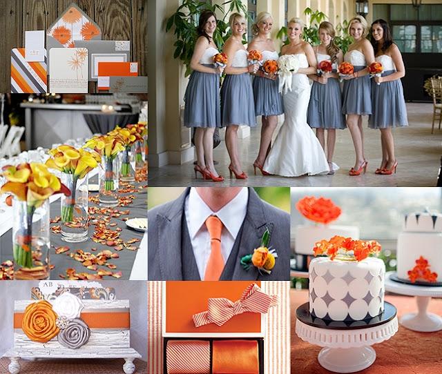 Wedding Color Ideas 2