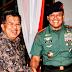 Loyalis Jokowi Sebut Panglima TNI dan JK Sosok Berbahaya