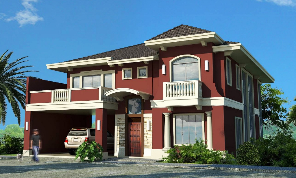 Luxury House And Lot For Sale Philippines