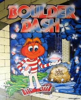 Download Boulder Dash v2.0.109 Mod Apk (Mod Money + Unlocked)