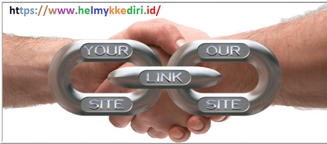 Pengertian link exchange