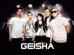Kunci Gitar ( Lirik ) Lagu Geisha - Lumpuhkan Ingatanku