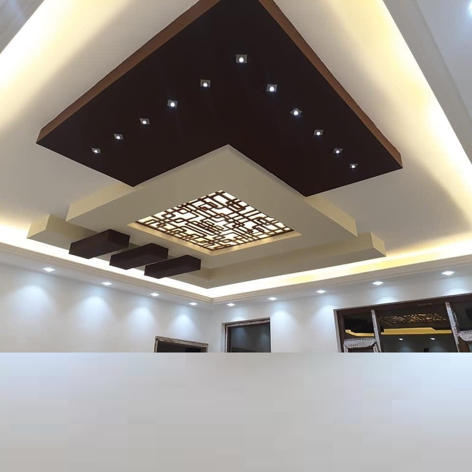 Popular Living Room Ideas 2020 60 Modern plasterboard ceiling design ideas 2019