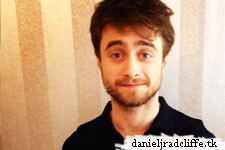 Daniel Radcliffe takes over MTV UK's Twitter