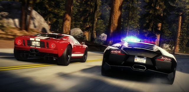Need For Speed Hot Pursuit Download Photo