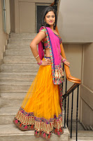 HeyAndhra Megha Sri Latest Hot Photos HeyAndhra.com