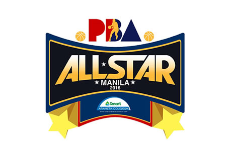 List of Starting Lineups: Team North VS South 2016 PBA All-Star