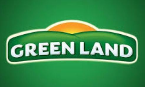 مطلوب مشرف مبيعات فى سوهاج بشركة جرين لاند للصناعات الغذائية