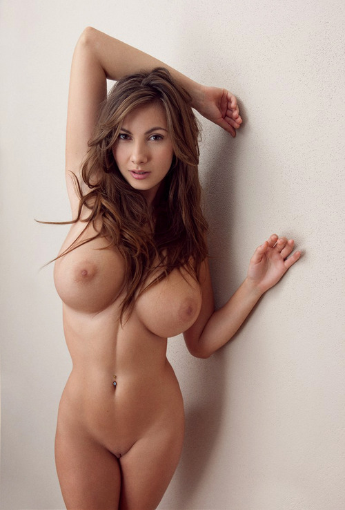Slim Busty nude hot babes