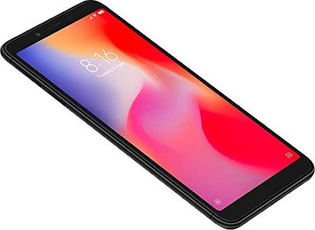 Xiaomi Redmi 6 64G