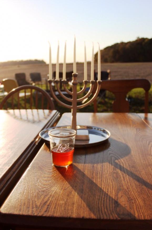Hebrew lifestyle: fall | Land of Honey