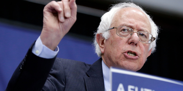 How Bernie Sanders beat the polls and won Indiana
