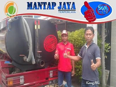 Jasa Sedot WC Dan Tinja area Magersari Mojokerto Murah
