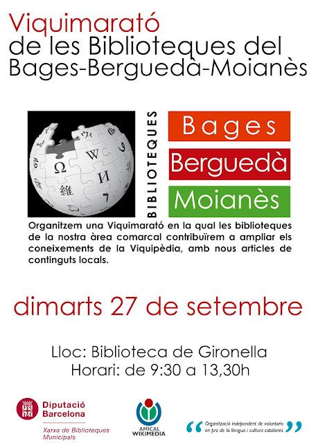 https://ca.wikipedia.org/wiki/Viquip%C3%A8dia:Viquimarat%C3%B3_Biblioteques_del_Bages-Bergued%C3%A0-Moian%C3%A8s_2016#Llistes_de_patrimoni_cultural_del_Bages.2C_Bergued.C3.A0_i_Moian.C3.A8s
