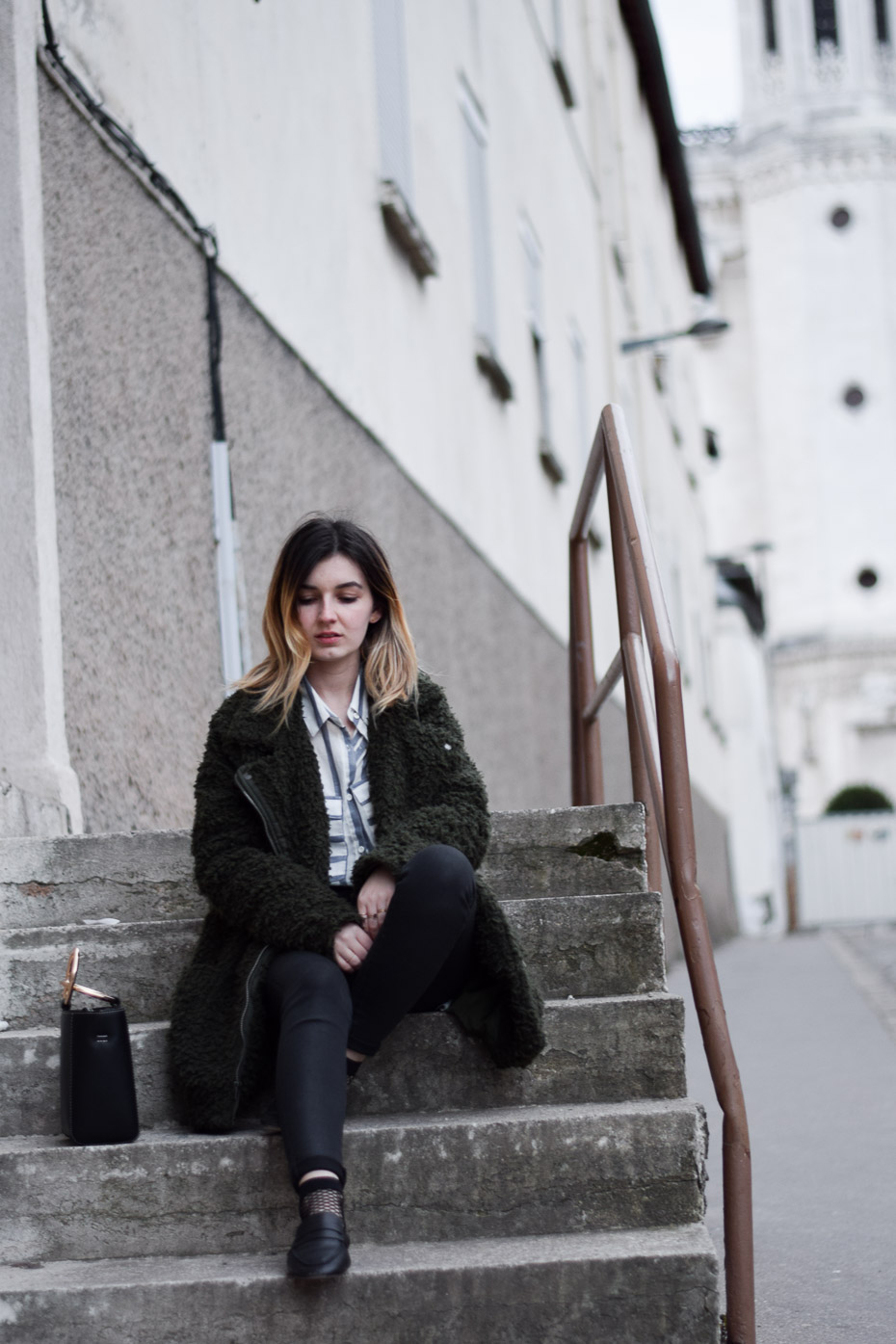 blog mode lyon lyonnaise lookbook look outfit winter