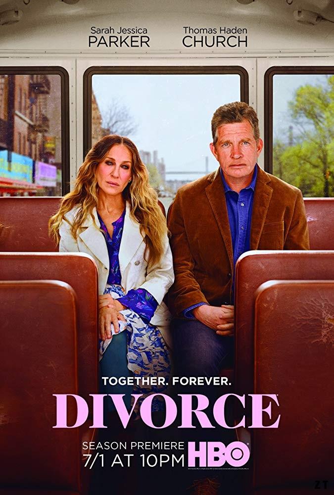 Divorce – Saison 3 [Streaming] [Telecharger]