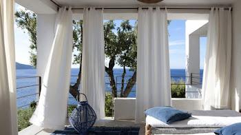 Decoración con cortinas para el hogar