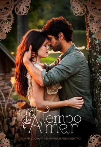 Ver novela Tiempo De Amar Capítulo 84