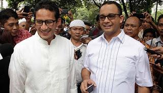 Anies Harap Pembangunan Jakarta Hidupkan Lagi Catatan Sejarah