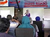 Acara Bikin Aneka Kue di MAKSINDO ACADEMY JAKARTA