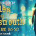Tales from Harborsmouth by E.J. Stevens | Book Blitz + Giveaway