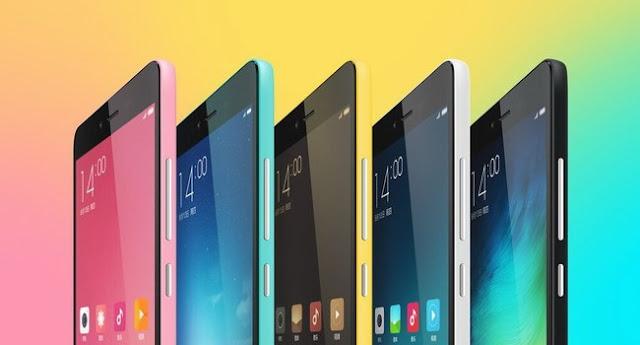 Harga Xiaomi Mi4C dan Spesifikasi Lengkap