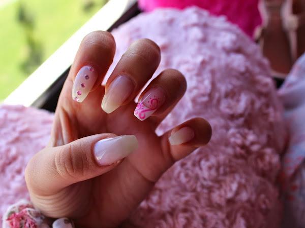 As minhas unhas #7
