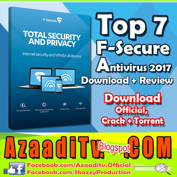 antivirus torent