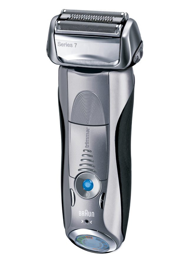 Braun Series 7