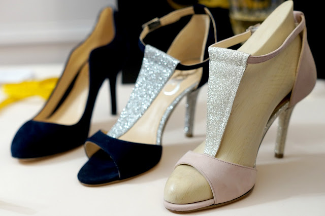 chaussures sur-mesures Chamberlan