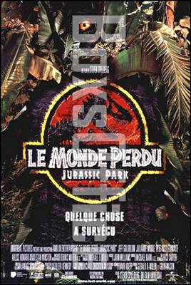 Download Film Lost World Jurassic Park 1997