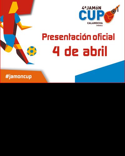 Presentación de la 4ª Jamón Cup