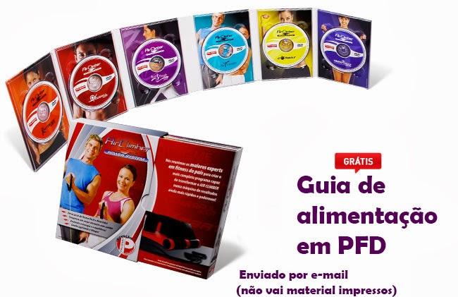 CLIMBER BAIXAR AIR DVDS