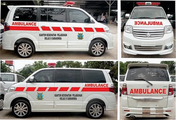 Harga Mobil Ambulance Terbaru Tahun 2020 Indonesia Karoseri Akindo Harga Mobil Ambulance