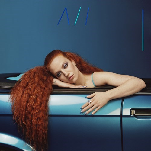 "Jess Glynne scores 2nd UK No. 1 Album with ""Always In Between"""