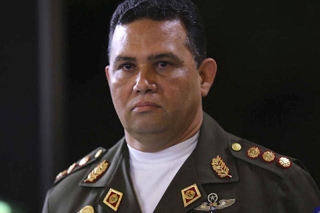 Director del SEBIN Gustavo González López fue removido por órdenes de Maduro