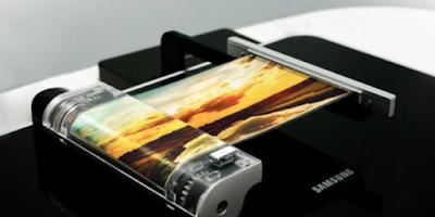 PC Harvard, MIT e Samsung migliora nuova generazione di OLED