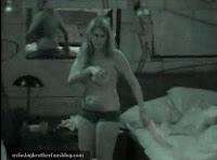 Big Brother 15 Amanda Topless